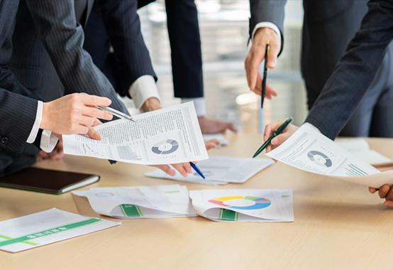 BCP(事業継続計画)策定・ 診断・訓練・評価・修正
